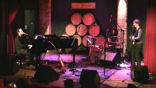 "Josh Charles - Jimi Hendrix's ""Voodoo Chile"" Live at City Winery Nov 10, 2010"