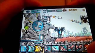 cartoon wars 2 heroes playthrough hd act 6 part 1
