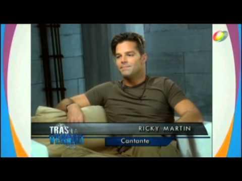 Ricky Martin | Tras La Verdad