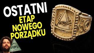 Mamy Ostatni Etap do Celu Illuminati - Rządu Światowego Totalnej Władzy NWO Plociuch Spiskowe Teorie