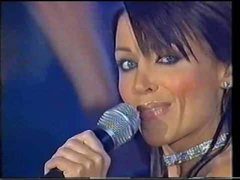 Dannii Minogue  Begin To Wonder Logies 2003