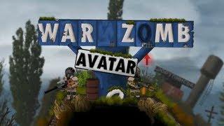 War Zomb Avatar - Game Show