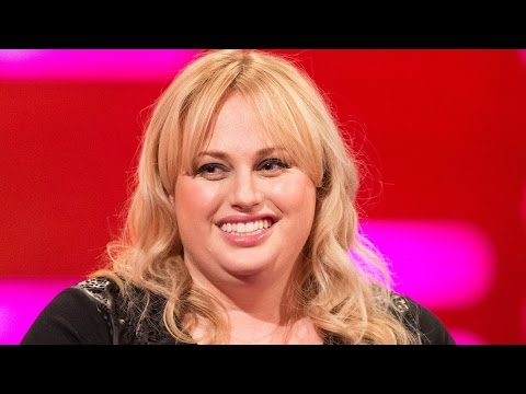 Rebel Wilson shows her nunchucks skills - The Graham Norton Show: Series 17 Episode 4 - BBC One