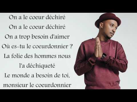 Soprano - Coeurdonnier || Lyrics