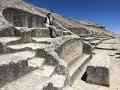 Quenuani: Strangest Megalithic Site In P