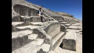Quenuani: Strangest Megalithic Site In Peru?