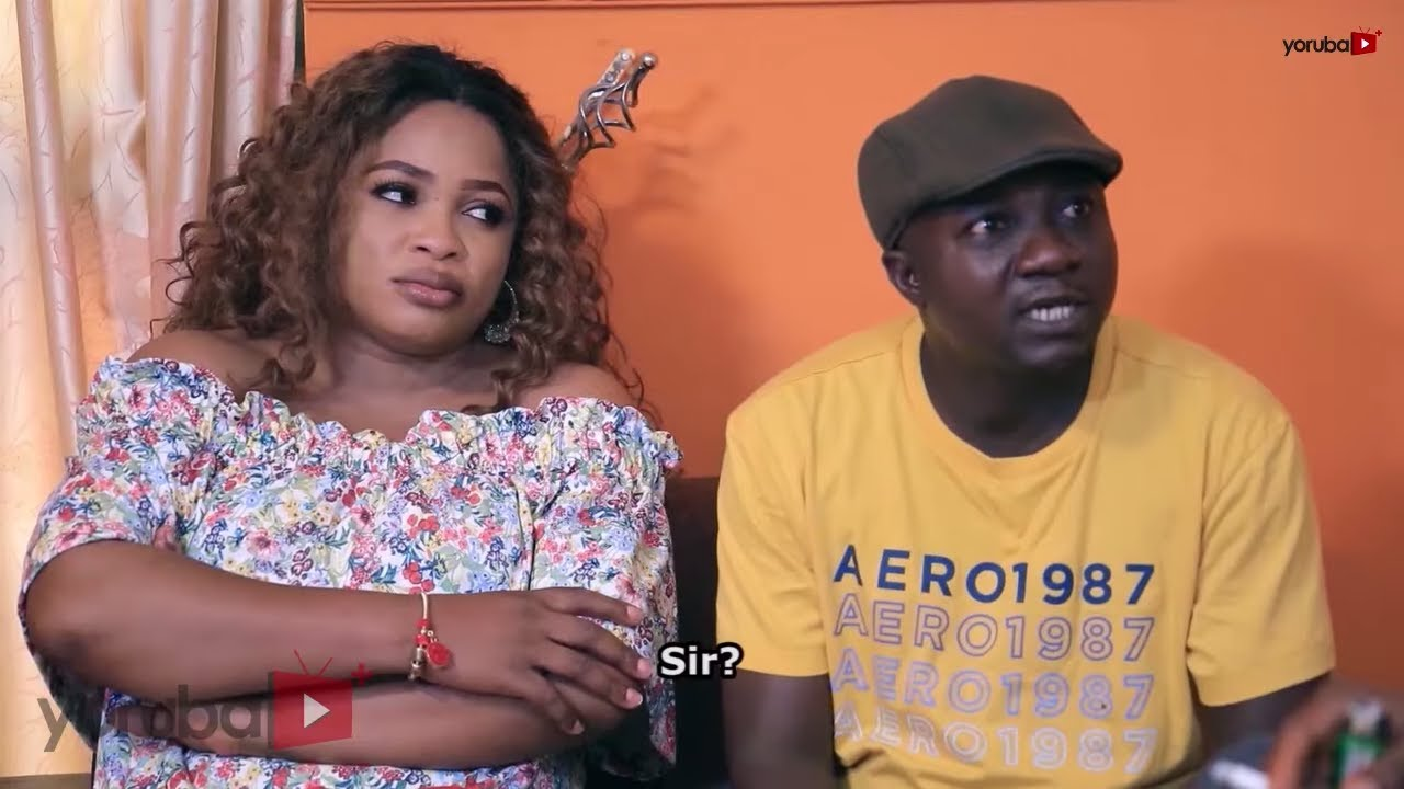 Download Wasted 3 Latest Yoruba Movie 2020 Drama Starring Kemi Afolabi | Ibrahim Chatta | Sanyeri