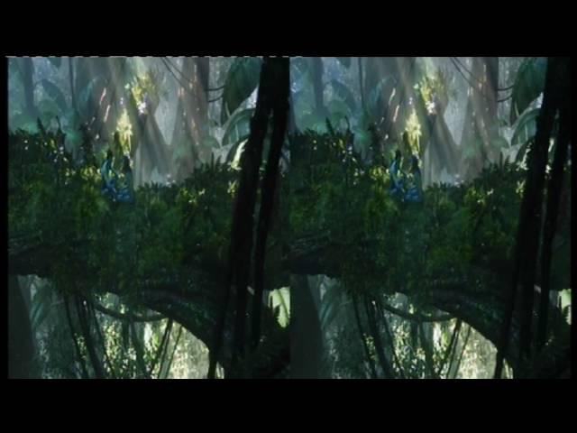 avatar 3d trailer 1080p full hd