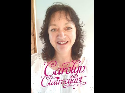 Modern Day Gypsy - An Intimate Moment Part 1  with Carolyn Clairvoyant