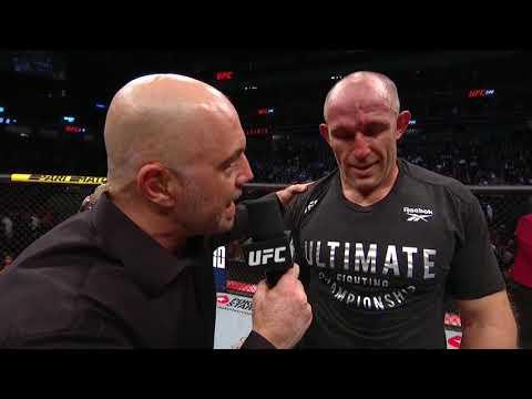 UFC 246: Алексей Олейник - Слова после боя