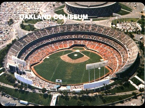 Live Talk: Oakland A's Can Leave Oakland, Still Own Coliseum Land; Coliseum JPA Wants To Change That