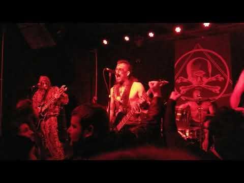 Caveman Cult// Saint vitus Brooklyn NY...
