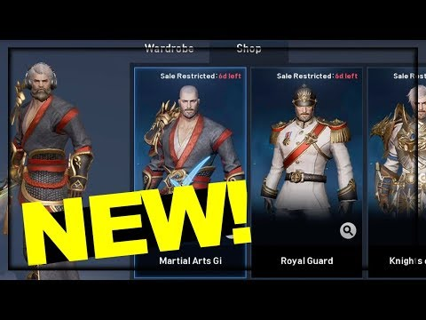 MAJOR UPDATE! Lineage 2: Revolution - A WHOLE NEW LOOK!