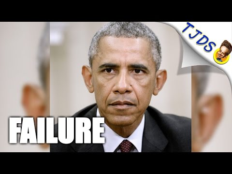 Barack Obama's Pretty Words Are Lies That Hide His Reprehensible Actions