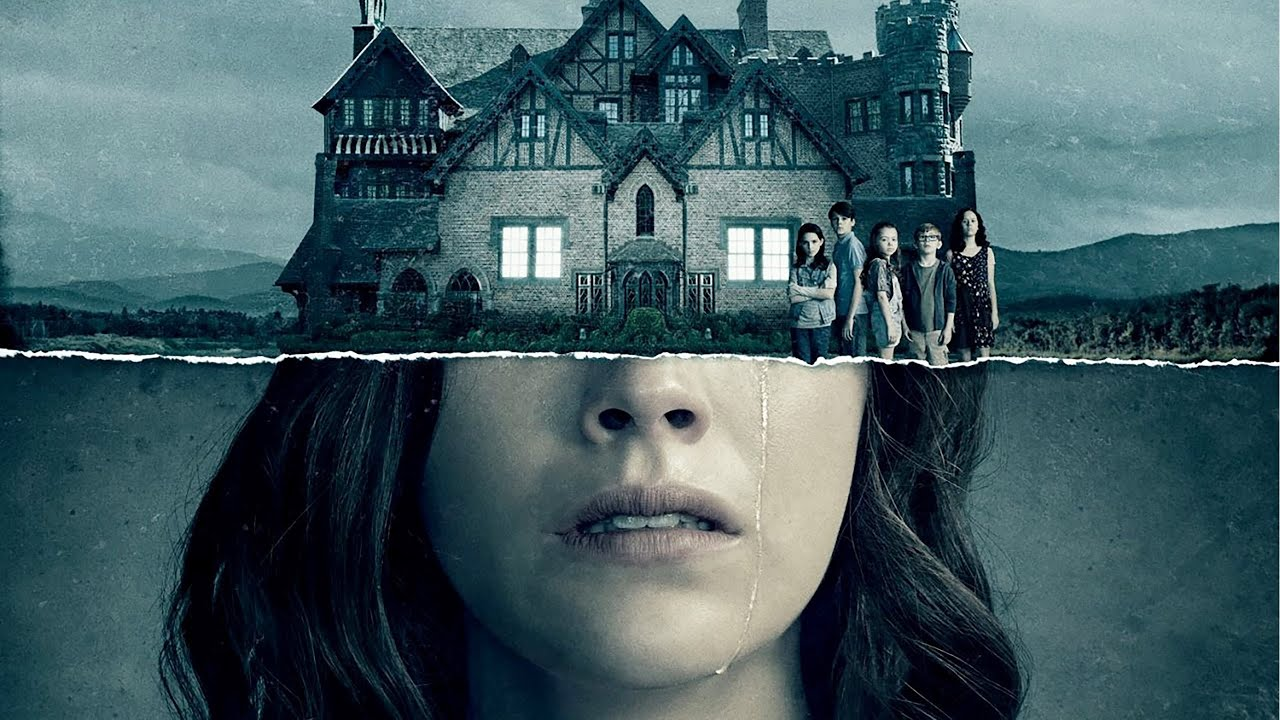 """Download New Horror Movies """"THE HAUNTED MANSION"""" Thriller Film Full Length 2021"""