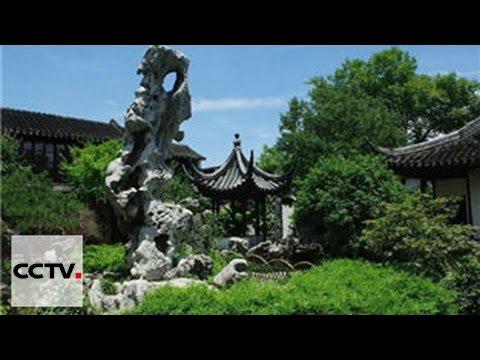Le Jardin chinois Episode 1 Partie 1