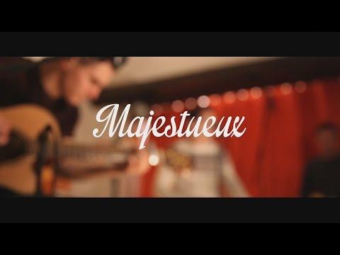 Hopen - Majestueux - Version acoustique [Clip Officiel]