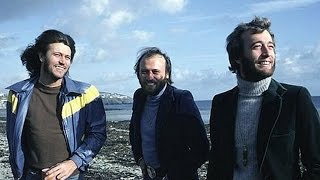 """The Bee Gees  """"Morning Of My Life"""""""