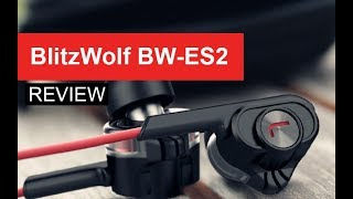 BlitzWolf BW-ES2 (Review)