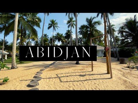 My Best Holiday Trip EVERRRRR: Ivory Coast, Abidjan
