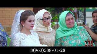 Нереально красивая Чеченская Свадьба 2017 (Ersno.d.i)