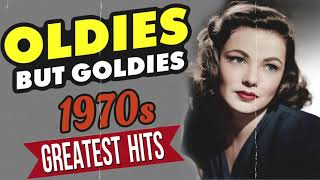 Greatest Hits 1970s Oldies But Goodies Of All Time - Legendary Hits Songs Of The 1970s - best songs of all time 2020