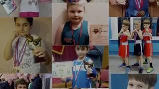 18 июня 2018 фильм (БОКСЁРСКИЙ КЛУБ БАРВИХА)Григория АГАБЕКЯНА