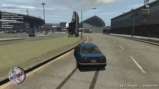 Download Hindi Video Songs - GTA 4 High Speed Drifting