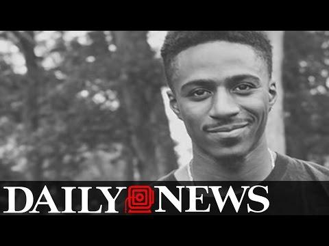 Black Lives Matter Activist MarShawn McCarrel Fatally Shoots Himself