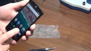 Пропав звук LG Nexus 5 (D821). Не складний ремонт.