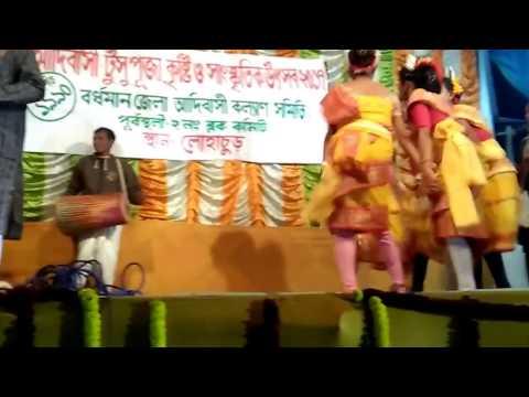 BHADU AAMAR GAROBINI   ASHOK DE FOLK SONG