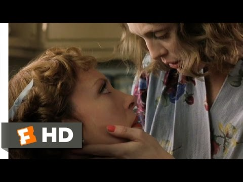 The Hours (3/11) Movie CLIP - Laura Consoles Kitty (2002) HD