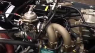 Demande de devis pour un kit d'injection sur un moteur Rotax