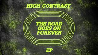 High Contrast - Reach [NHS MIX]