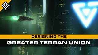Designing the Greater Terran Union | Incoming