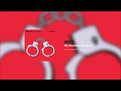Major Lazer & Bad Royale - My Number [Free Download]