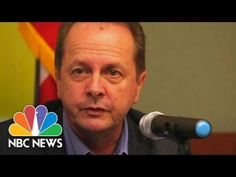 U.S. Ebola Patient Passed Airport Screening | NBC News