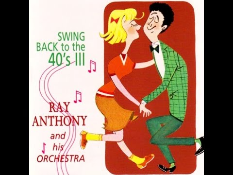 Swing Back to the 40's III