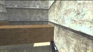 Відео-урок по распрыгу в Half-life/AG