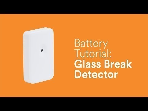 Battery Tutorial Glass Break Gb2 Youtube
