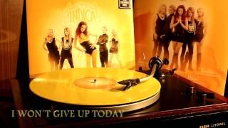 Indica - Run Run ( Shine 2014 - Yellow vinyl + Lyric )