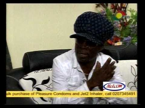 Delay Sits with Kojo Antwi