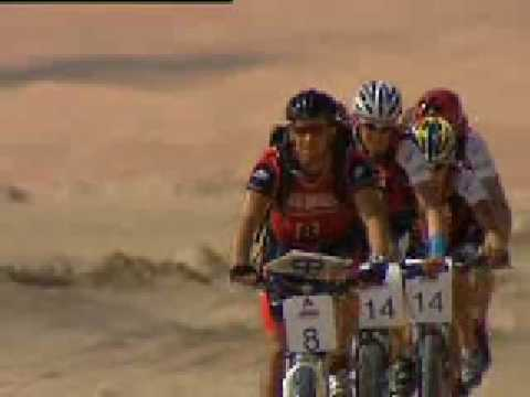 Abu Dhabi Adventure Challenge 2007 [with HQ link]