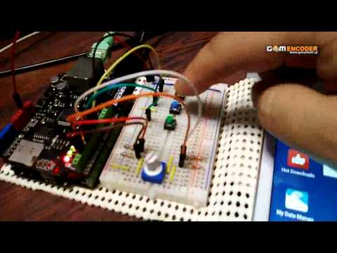 Google Cloud Messaging with Arduino