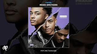 Luh Kel - Movie (feat. PnB Rock) [Mixed Emotions]