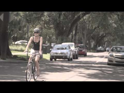 DPW - Bicycling - City of New Orleans