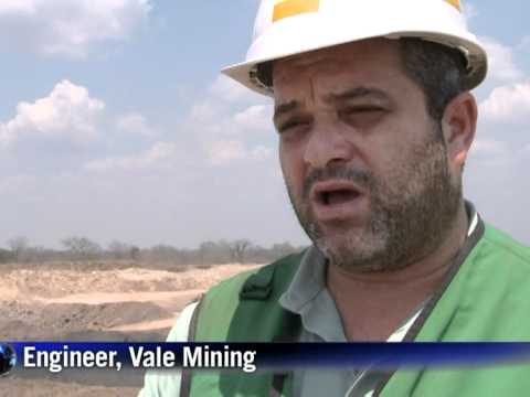 Arabic-Web-Mozambique's huge coal reserves a mixed blessing