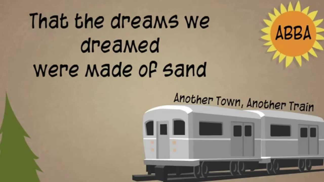 Another Town Lyrics