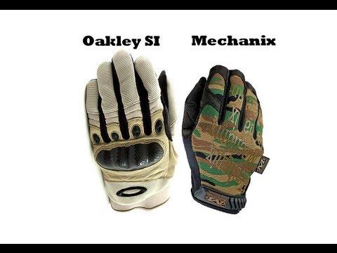 oakley assault gloves fake