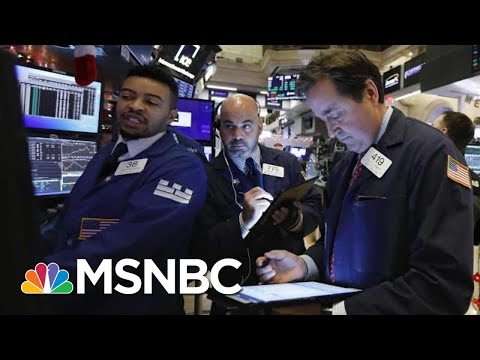 November Jobs Report Analysis: 266,000 Jobs Added, Unemployment Rate Falls | Morning Joe | MSNBC
